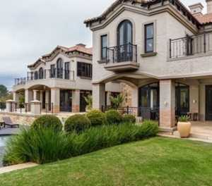 'Global Homes' Finalist in HGTV's Ultimate House Hunt