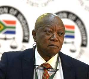 Popo Molefe says values and principles should outweigh love for the party