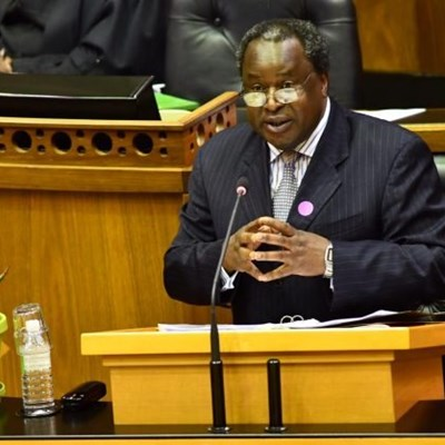 Mboweni heads to ConCourt to save B-BBEE rules