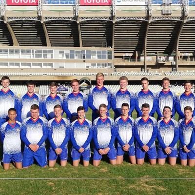 Oakdalers neem deel in Bloemfontein