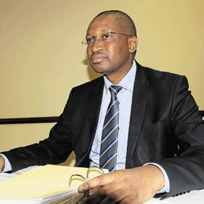 Probes into Khanyile 'forging his wife's signature' for R5m house welcomed by FF-Plus