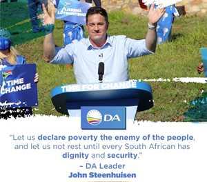 Will DA's virtual rallies pay off?