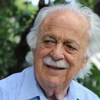 Special state funeral for George Bizos