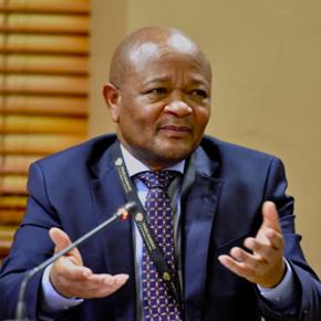 Ramaphosa administration replaces Mbeki-era ministerial handbook