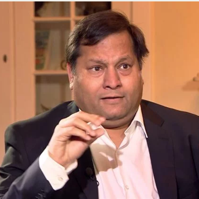 Ajay Gupta dismisses accusations made at state capture inquiry