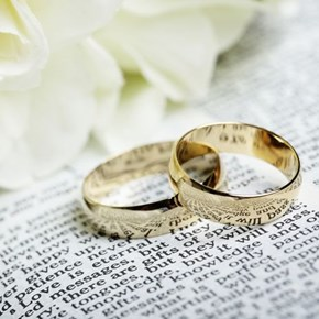 Green Paper on Marriages approved for public consultation