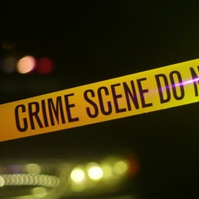 Baby killed during domestic violence