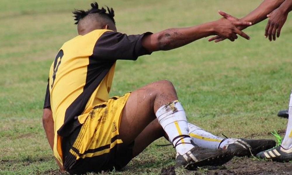 Domestic League kicks off its first round of fixtures