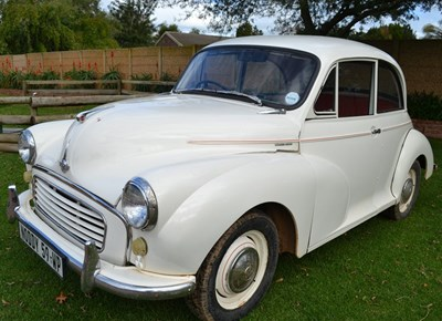 Noddy Morris Minor
