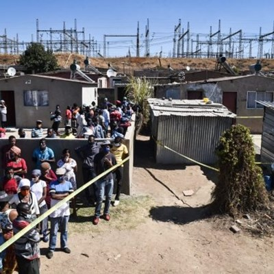 'Sangoma' points to shocking discovery of bodies in Olievenhoutbosch
