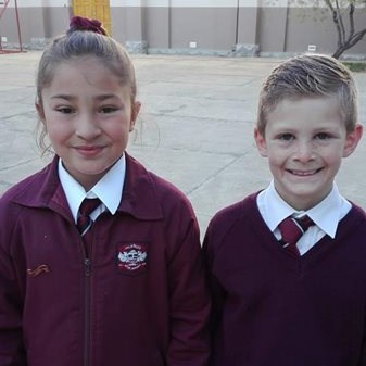Atlete swem en draf teen SA se bestes