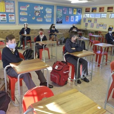 School academic year to start on 27 January as planned