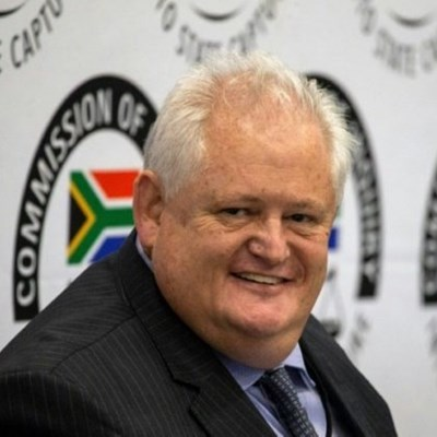 Agrizzi heads to Alex to 'make a difference' following R200K fine