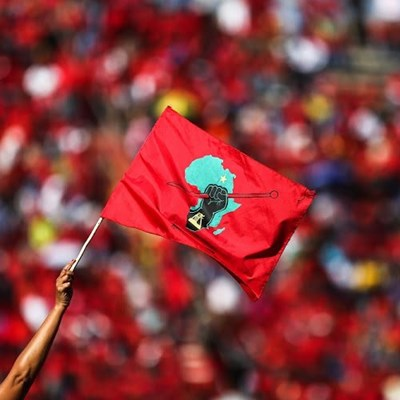 EFF calls on Africa to reject 'white monopoly capital puppet' Trevor Manuel
