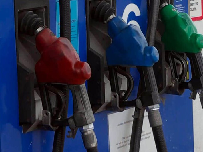 Price at the pumps for June revealed