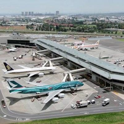 O. R. Tambo International Airport urges extra planning for passengers as holiday season gets underway