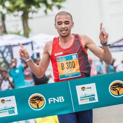 Gelant takes on Heritage Run