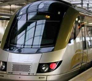 You can now use your contactless bank card to tag in and out at Gautrain stations