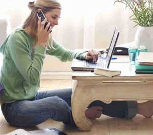 Tips to personalise your home office