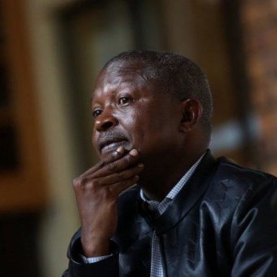 Mabuza to lead team to promote unity in ANC North West