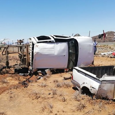 2019 Matriculant 1 of 3 killed in accidents