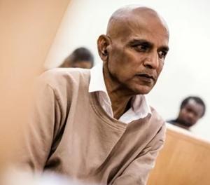 Kessie Nair denied bail