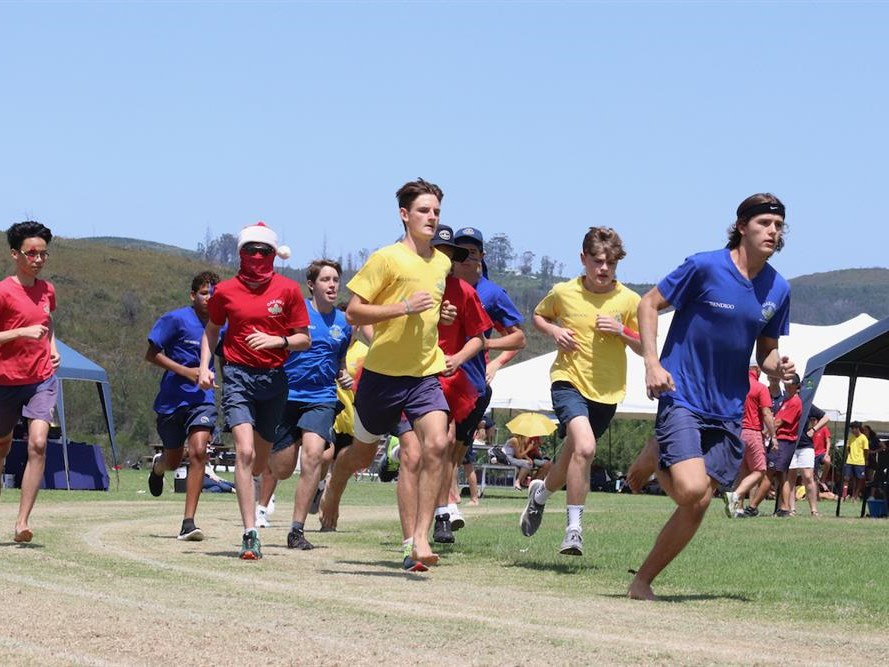 Oakhill sports houses of fun