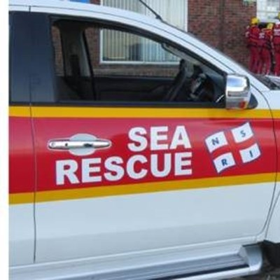 Dutch couple rescued after fall from cliff