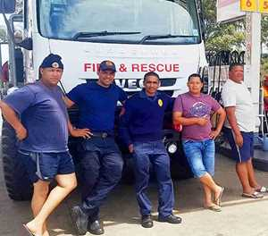 Distriksmunisipaliteit help in Overstrand