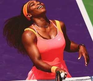 Serena Williams to play Venus in Indian Wells third round