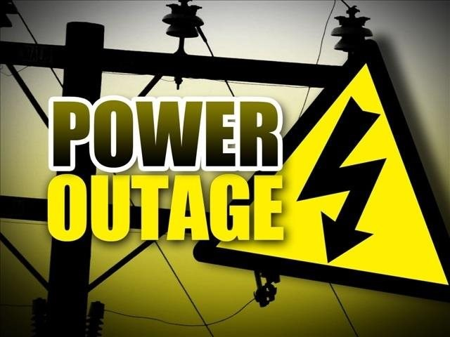 Planned electricity supply interruptions