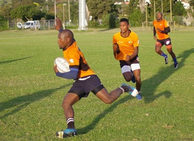 Eagle Stars triumph over Greater Knysna rugby club
