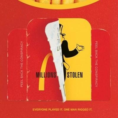 Meet the man who scammed Ronald McDonald