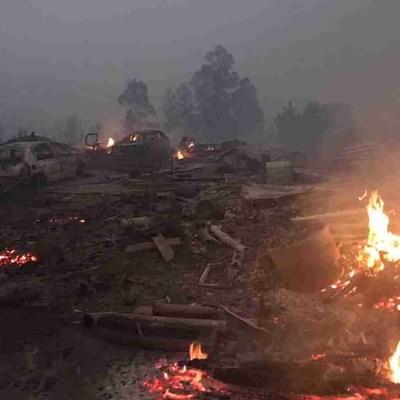 8 die in Karatara fire