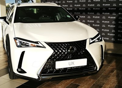 Halfway Toyota | Pick of the Week | Lexus UX 200 EX