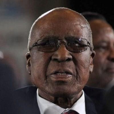 Last Rivonia trialist Andrew Mlangeni dies aged 95