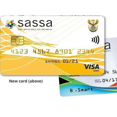 Man arrested for allegedly attempting to buy 250 Sassa cards for R10 000