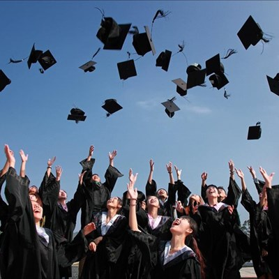 No guarantee of a job as a graduate