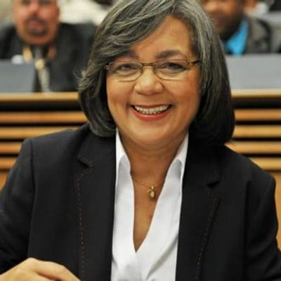 De Lille and public works is hiding 'ill-advised expenditure', claims DA