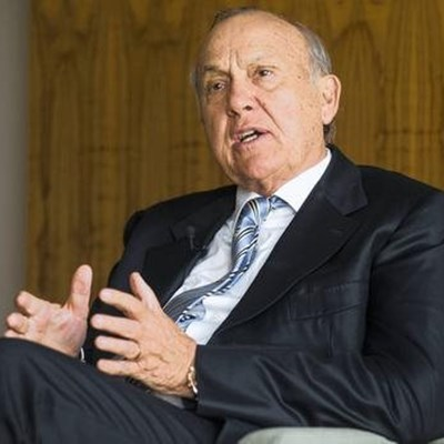 Lucas-Bull to replace Wiese at Shoprite