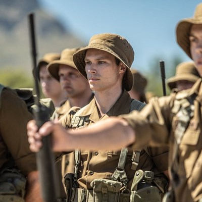 'Moffie' review – Disappointing look at the SA Border War