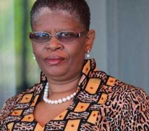 Zandile Gumede, co-accused corruption trial could start in July 2022