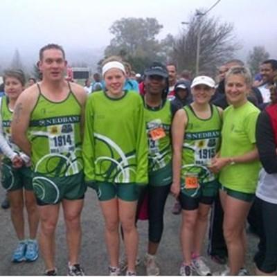 Run2Raise on 1 May