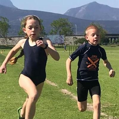 Eden-juniors beïndruk in tweekamp