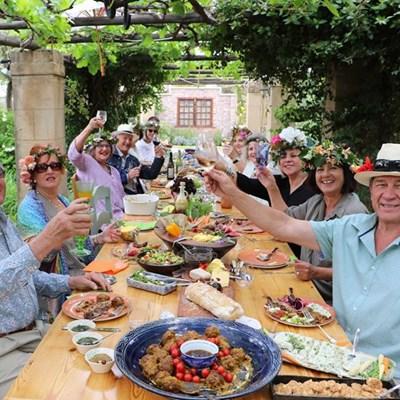 Celebrate Garden Day on 20 October