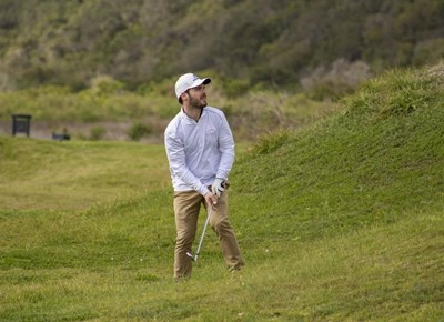 Sedge Links golf course a hive of activity