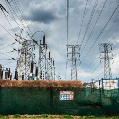 Frail Eskom cuts power for second day running