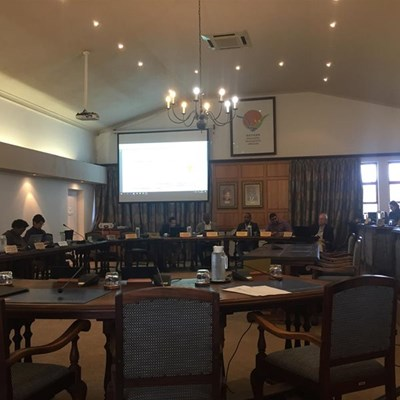 Councillors fail to pitch at Council Meeting