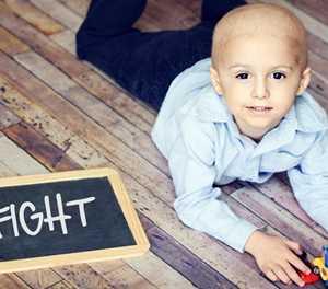 Kinderkanker: Mite en Feite