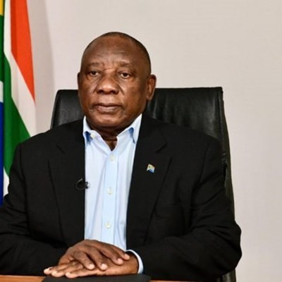 Ramaphosa: Anyone with evidence of wrongdoing by judges must report to authorities